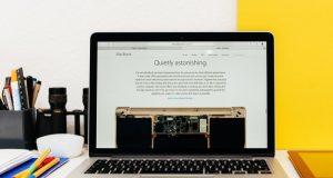 Hvorfor bør du vælge en MacBook Pro som arbejdscomputer?