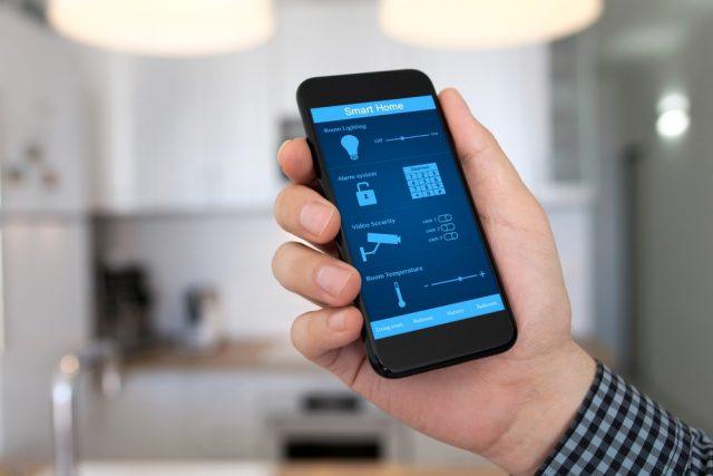 Undgå ubudne gæster med effektiv trådløs alarm i boligen