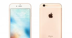 Anmeldelse: iPhone 6 vs. iPhone 6s